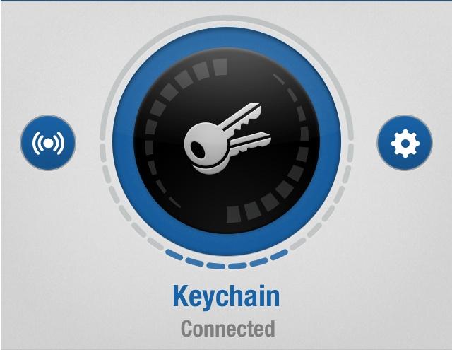 Elgato Smart Key Range Med