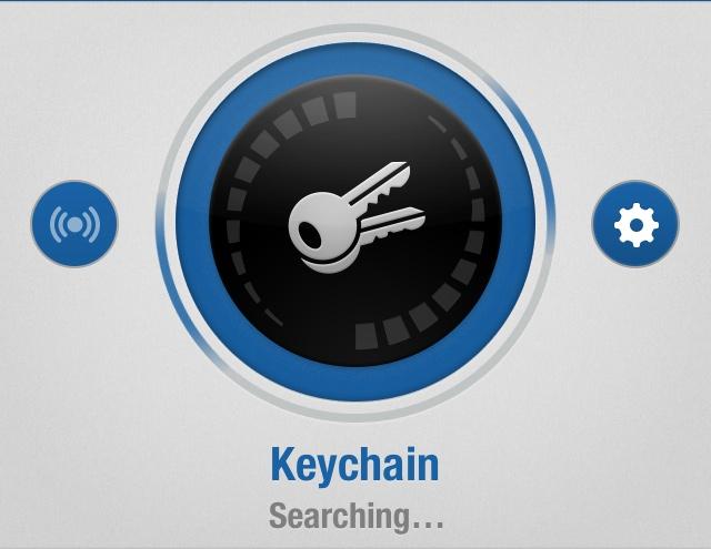Elgato Smart Key Range Searching