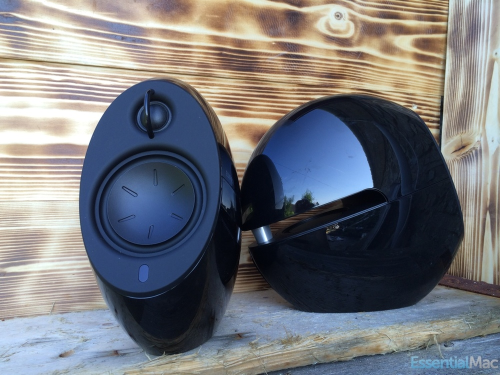 Edifier Speakers Shot 3