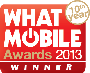 Mobile Insurance What Mobile Award