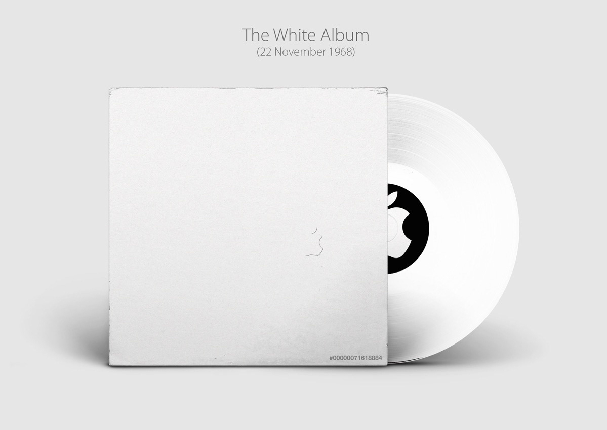 Bealtes The White Album