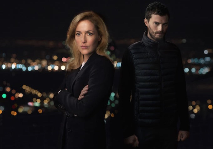 """The Fall"" Season 2 - January 16, 2015"