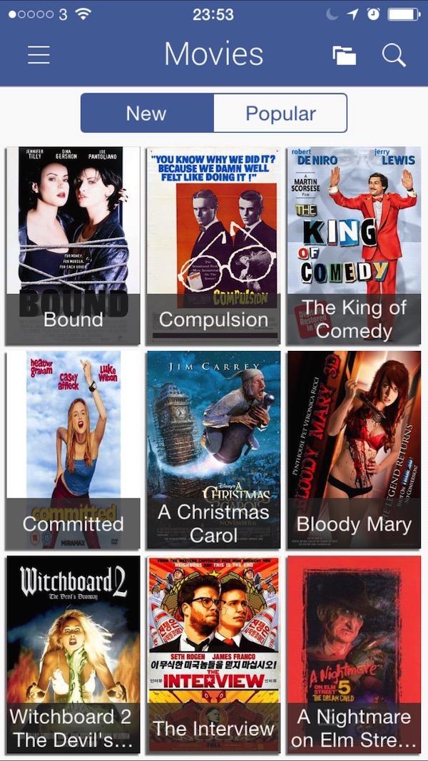 PlayBox Movies