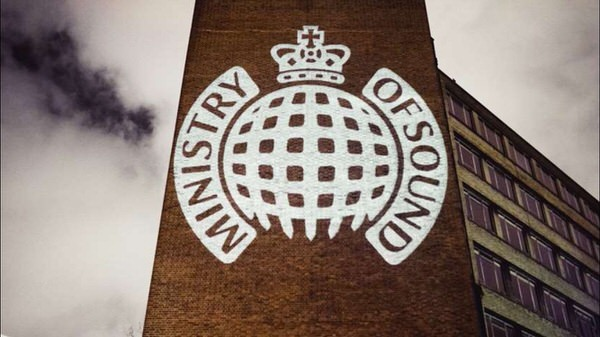 Ministry Of Sound Radio App