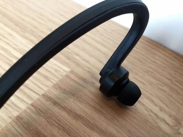 SPBEAT9 Active Wrap EarPhones