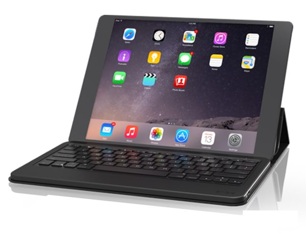 Zagg Messenger Universal for iPad Pro
