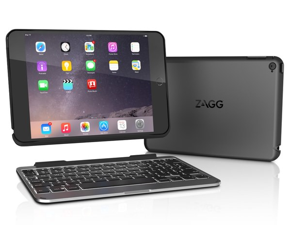 Zagg Slim Book Pro iPad Pro Keyboard Case