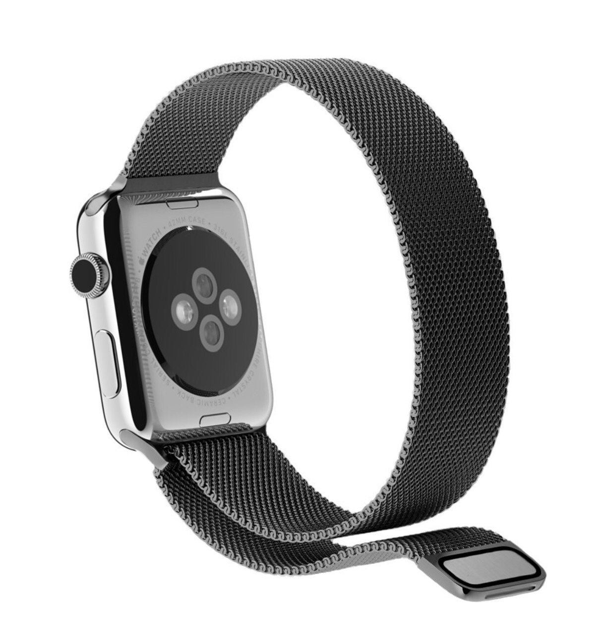 Third Party Apple Watch Straps That Won't Break The Bank