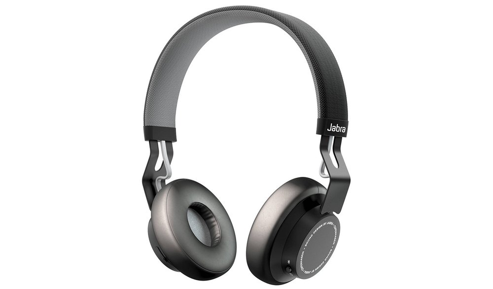 img Review: Jabra Move Wireless Bluetooth On Ear Headphones