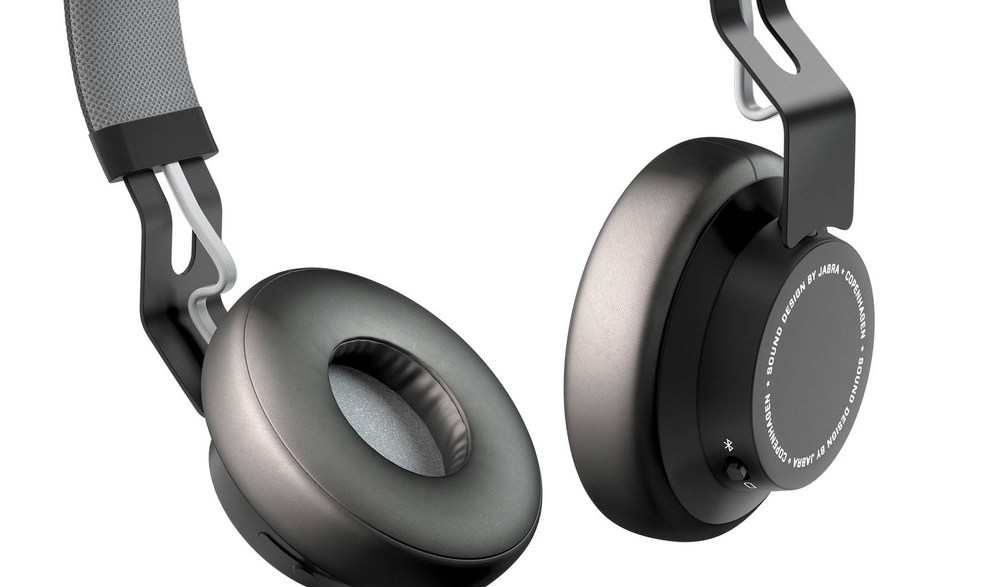 img Review: Jabra Move Wireless Bluetooth On Ear Headphones