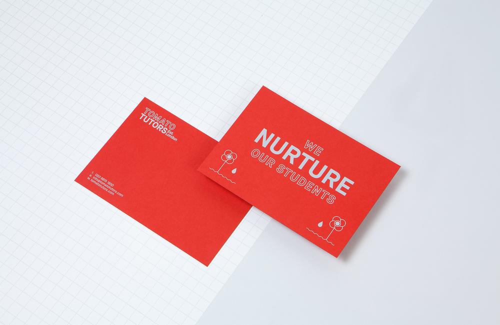 All Works Co._Graphic_Design_Studio_London_TomatoTutors_Identity_Print_Postcard_01