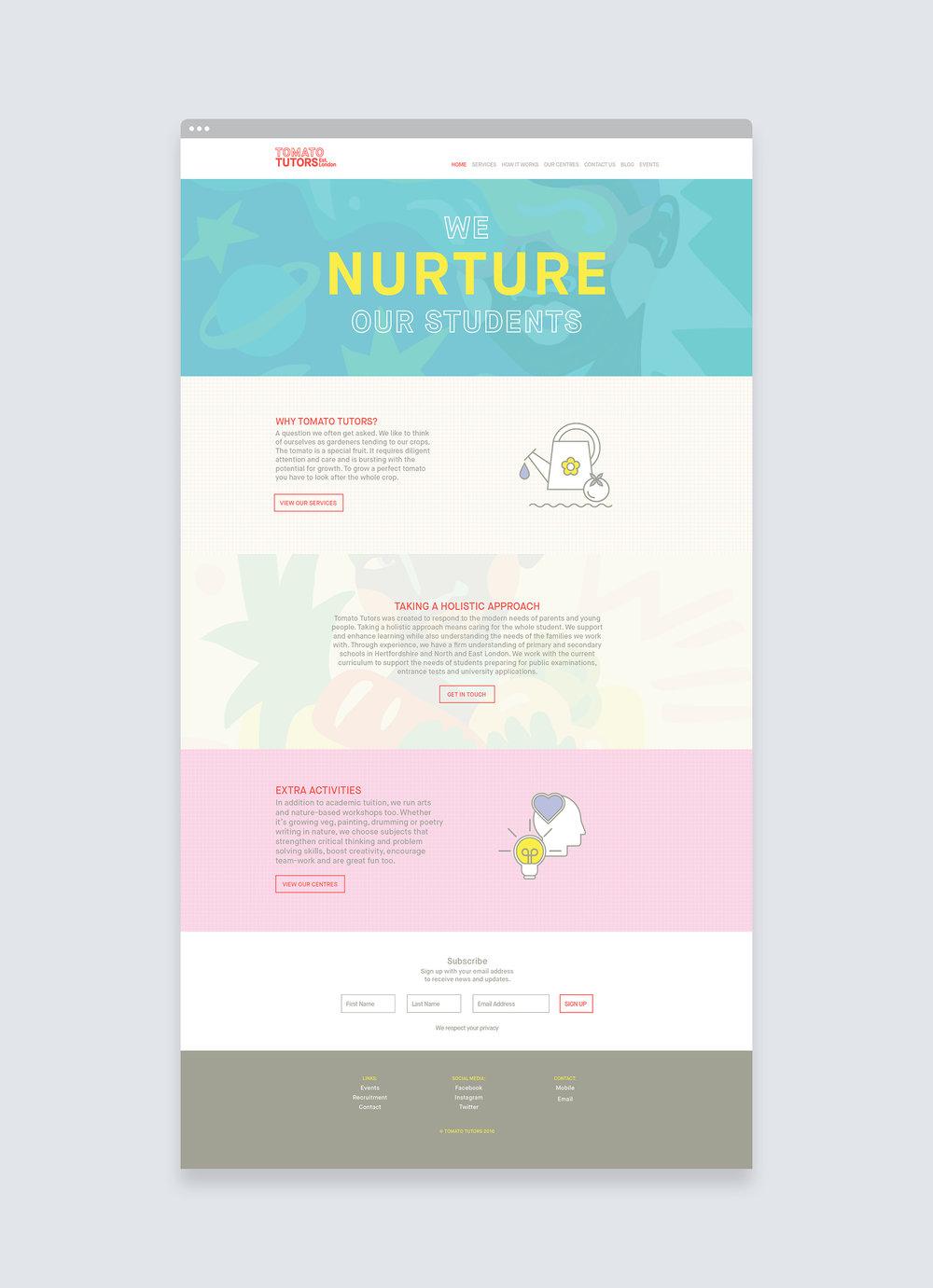 All Works Co._Graphic_Design_Studio_London_TomatoTutors_Identity_Digital_Website_02
