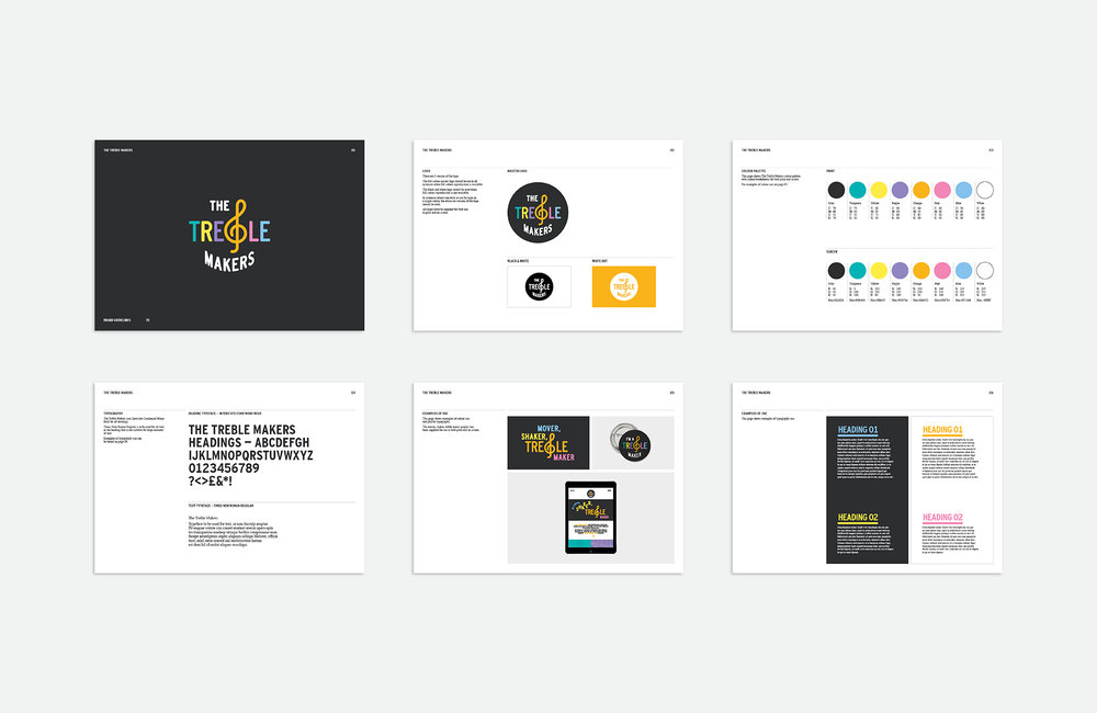 All Works Co._Graphic_Design_Studio_London_TheTrebleMakers_Identity_BrandGuidelines