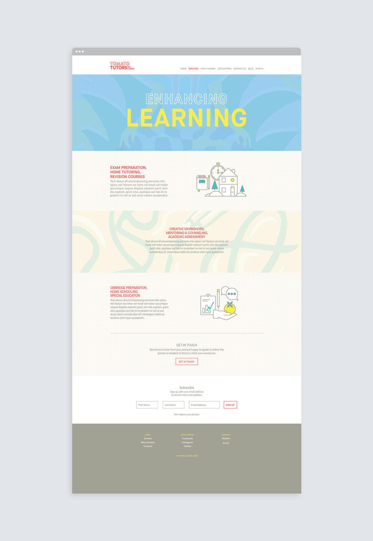 All Works Co._Graphic_Design_Studio_London_TomatoTutors_Identity_Digital_Website_03