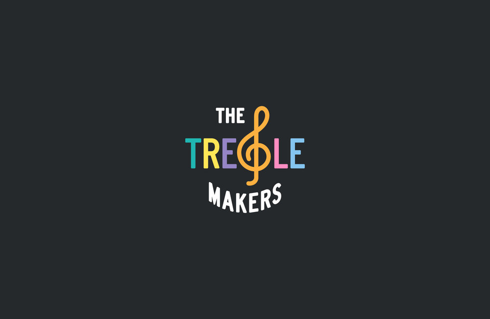 All Works Co._Graphic_Design_Studio_London_TheTrebleMakers_Identity_Logo
