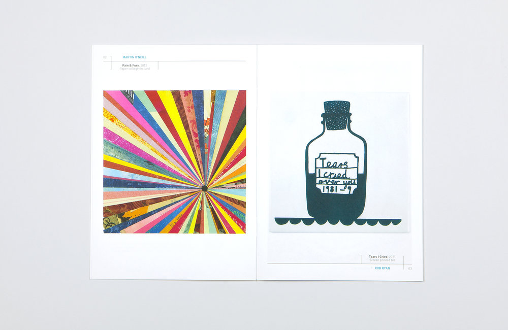 All Works Co._Graphic_Design_Studio_London_PainAtTheDentist  _Campaign_Print_Catalogue_02