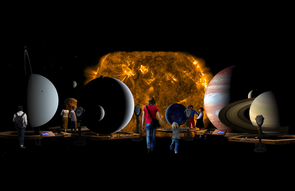 Planetary Pioneers