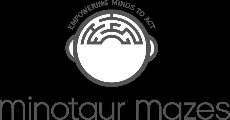 Minatour Mazes Logo.png
