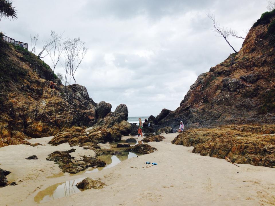 Byron Bay, NSW, Australia