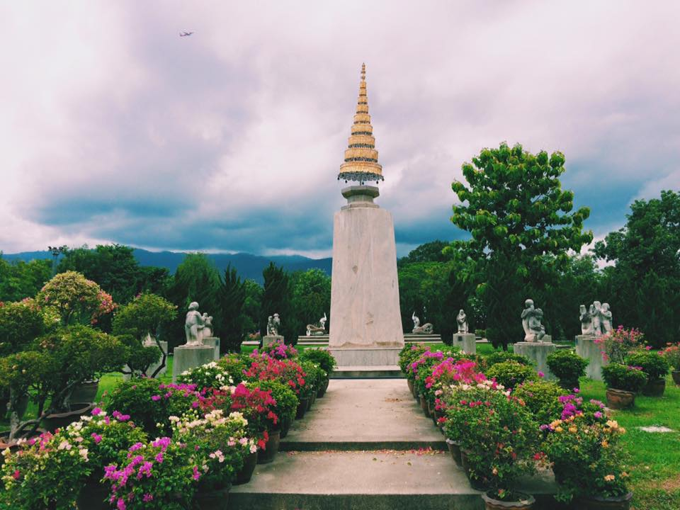 Hidden gems in Chiang Mai