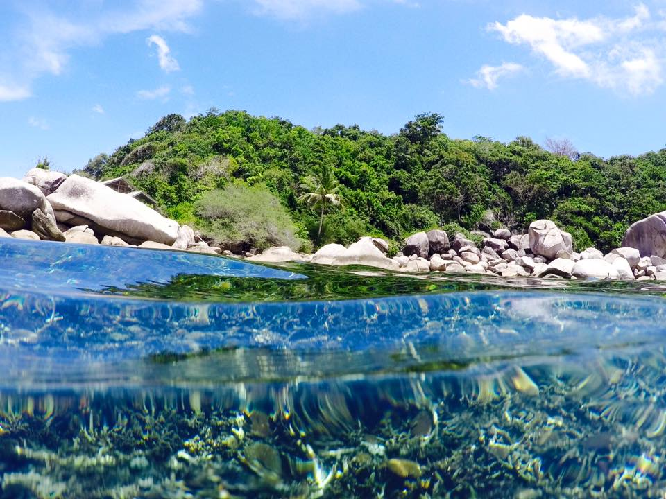 No words to describe Koh Tao