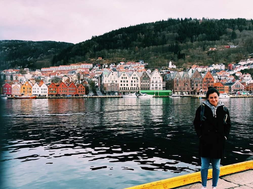 Norway - I will 100000% be back for you, but next time in the summer
