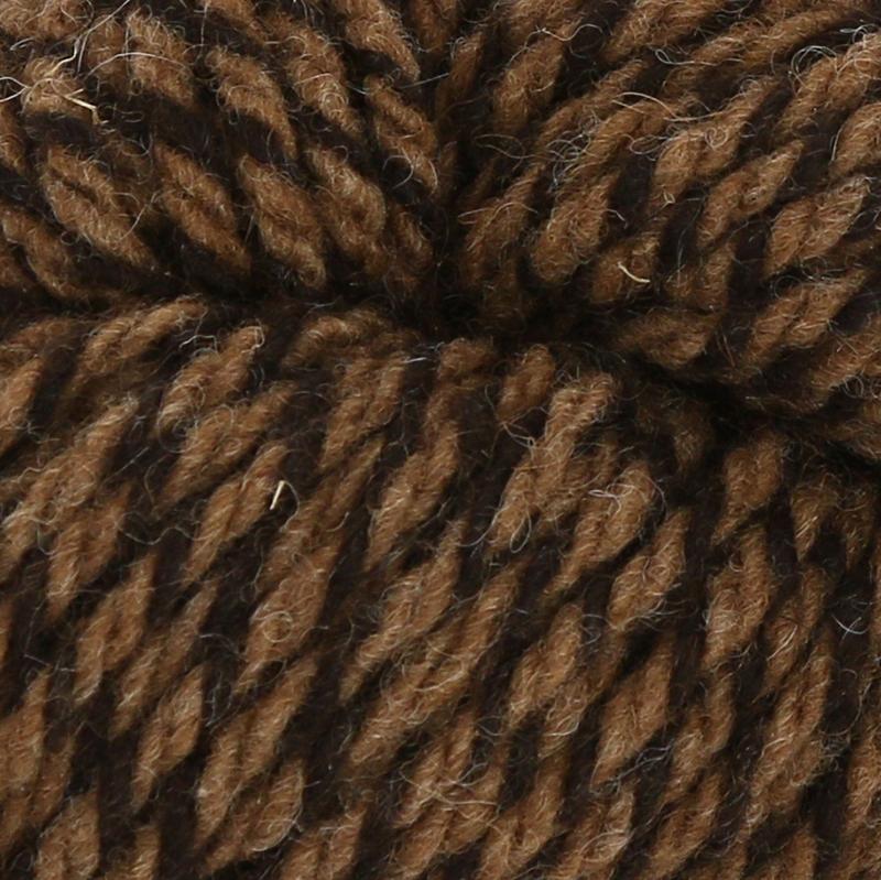 Manx Loaghtan & Welsh Black - Brown/Black Marl (67m)