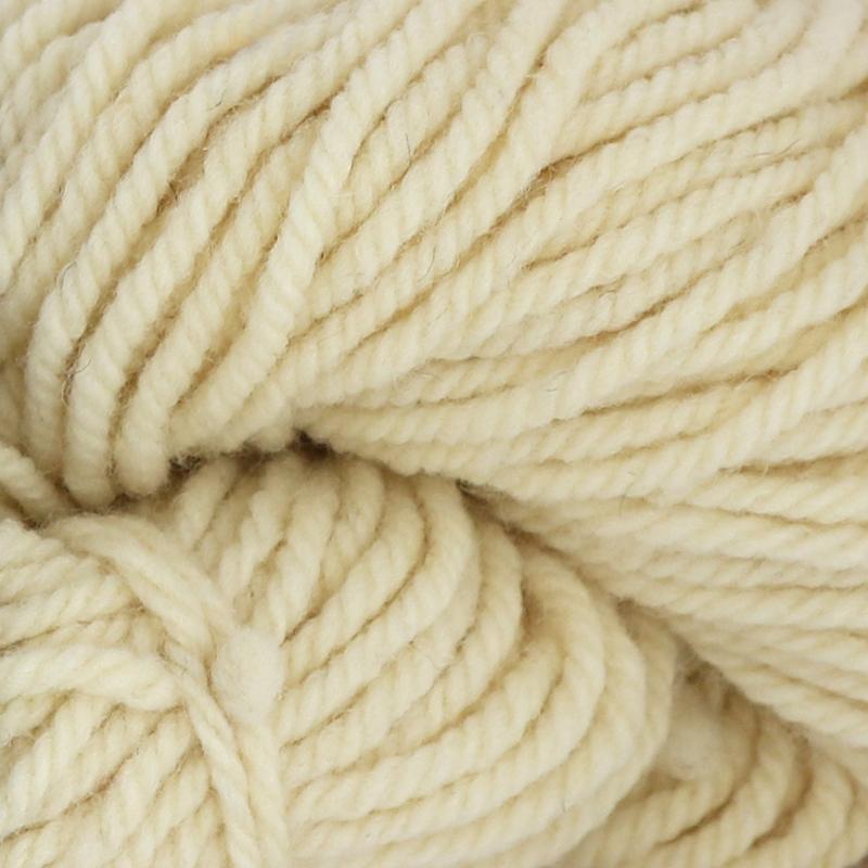 Ryeland - Natural White (84m)