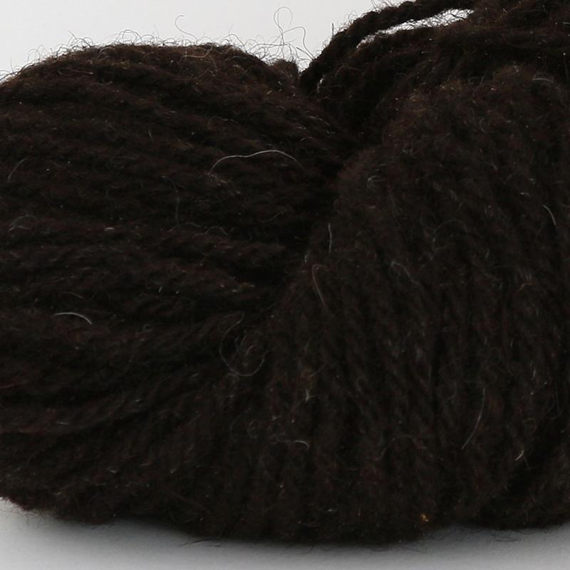 Black Welsh Mountain - Natural Black (97m)