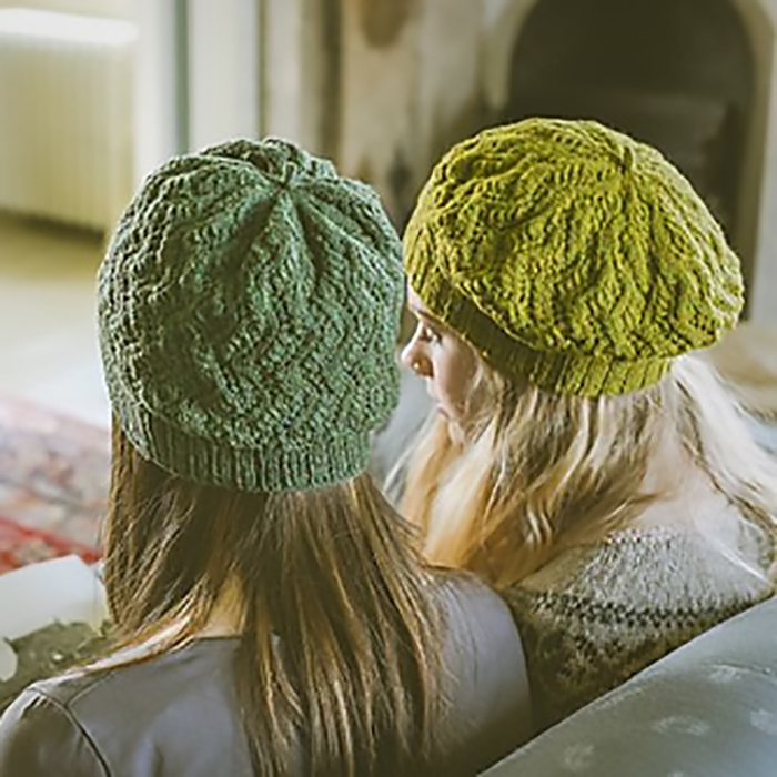 Hermaness Hats