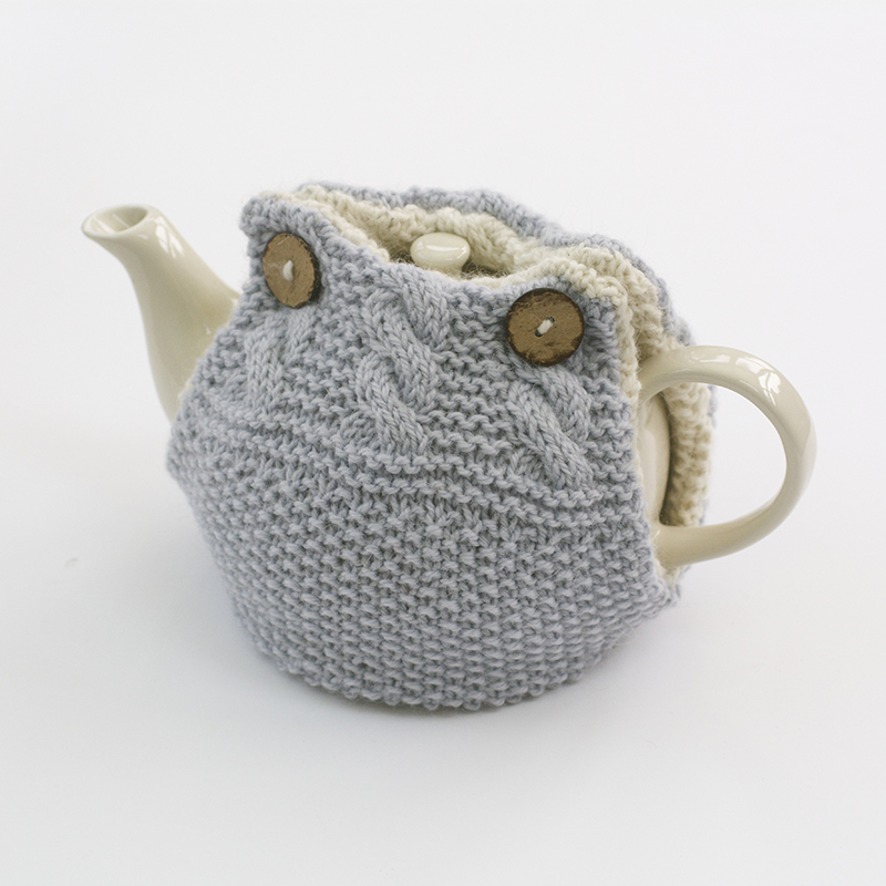 Emily Tea Cosy Find Me Knitting