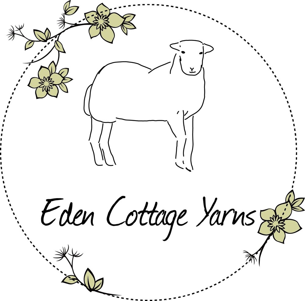 Eden Cottage Yarns logo