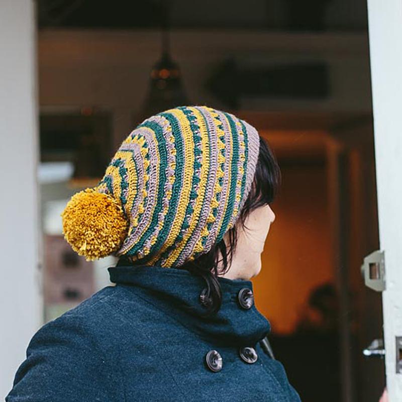 Bromsgrove hat