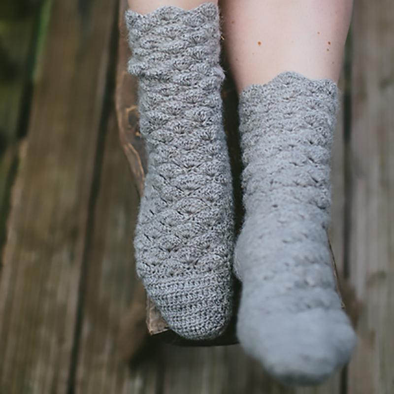 Mamble Socks