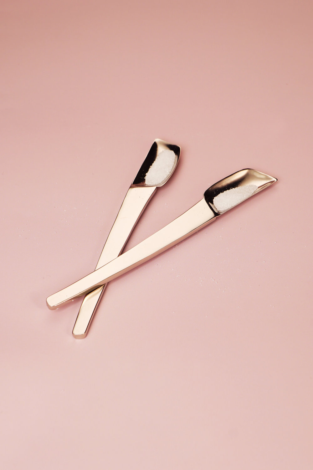 Twins Demitasse Spoons