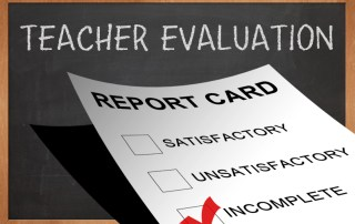 Dance Teacher Evaluation