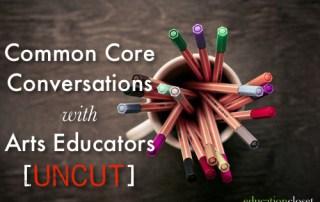 Common Core Conversations