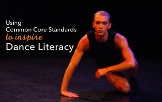 Common Core & Dance
