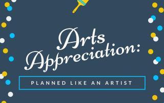 Arts Appreciation Course