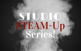 Studio STEAM Up Intro