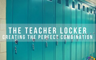 The Teacher Locker