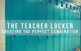 The Teacher Locker
