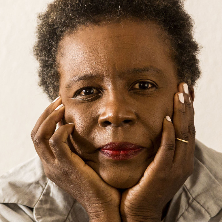 Episode 4: Claudia Rankine