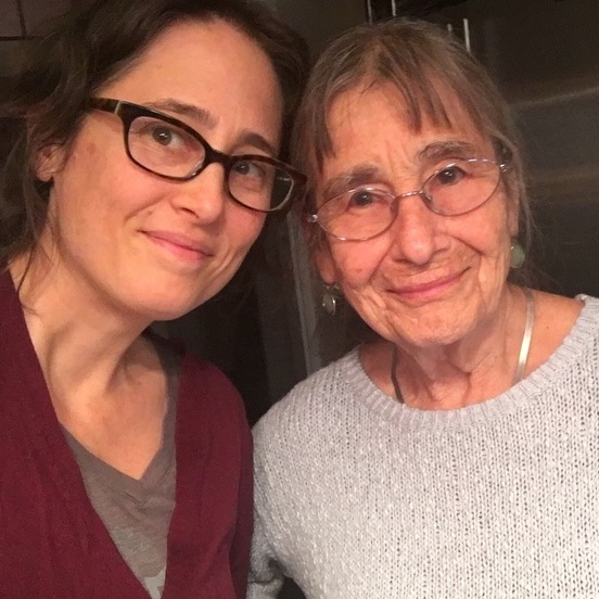 Episode 14: Alicia Ostriker