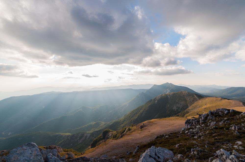 Monti Simbruini