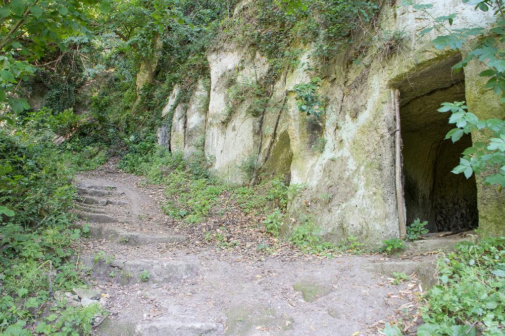 Calcata - Cascate Monte Gelato-22.jpg