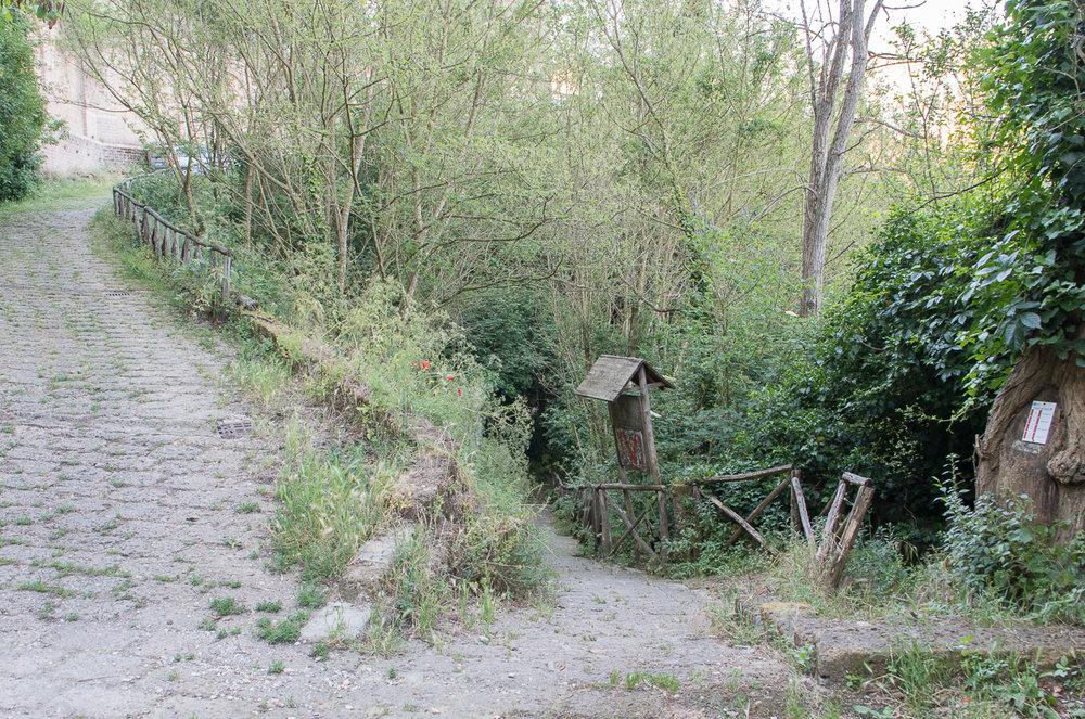 Calcata - Cascate Monte Gelato-3.jpg