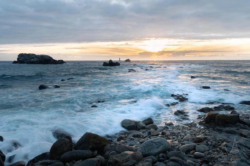 ' Finistère ' - Bretagna, Francia