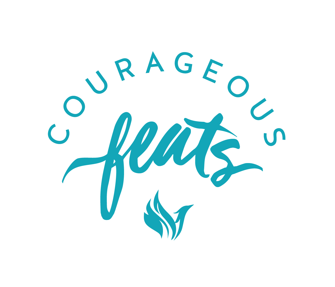 Courageous Feats