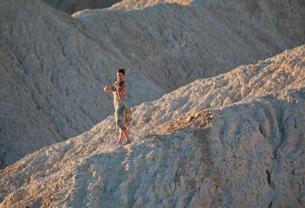 Death Valley Music
